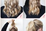 How to Make Quick and Easy Hairstyles 15 Cute and Easy Ponytail Hairstyles Tutorials Popular