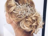 Images Of Hairstyles for Weddings 35 Romantic Wedding Updos for Medium Hair Wedding