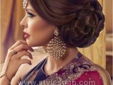 Images Of Hairstyles for Weddings Latest asian Party Wedding Hairstyles 2018 2019 Trends