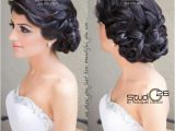 Indian Hair Up Hairstyles 94 Best Wedding Hair Makeup Images On Pinterest