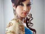 Indian Hairstyles for Short Hair for Weddings Indian Wedding Hairstyles for Long Hair