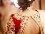 Indian Hairstyles for Short Hair for Weddings Wedding Hairstyles for Girls Having Short Hairs