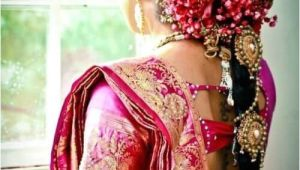 Indian Traditional Hairstyle for Wedding 29 Amazing Pics Of south Indian Bridal Hairstyles for Weddings