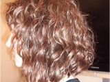 Inverted Bob Haircut Curly Hair 20 Good Haircuts for Medium Curly Hair