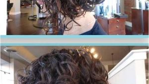 Inverted Bob Haircut for Curly Hair 25 Inverted Bob Haircuts