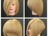 Inverted Bob Haircut Tutorial Bob Haircuts Tutorial