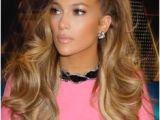 Jennifer Lopez Hairstyles for 2019 175 Best Jennifer Lopez Makeup Images In 2019
