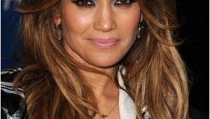 Jennifer Lopez Layered Hairstyles Jennifer Lopez Hair