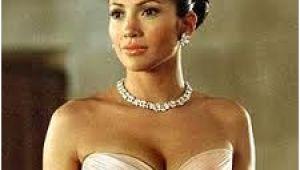 Jennifer Lopez Maid In Manhattan Hairstyles 19 Best Wedding Hair Images On Pinterest