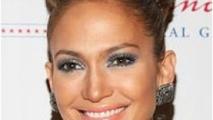 Jennifer Lopez Updos Hairstyles 22 Best Jennifer Lopez Hair & Makeup Images On Pinterest