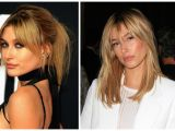 Jlo Fringe Hairstyles A Gallery Of Hairstyles Featuring Fringe Bangs