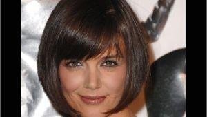 Katie Holmes Bob Haircut Back View Katie Holmes Bob Back View