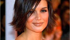 Katie Holmes Layered Bob Haircut Pictures 18 Sleek Katie Holmes Bob Haircuts Crazyforus
