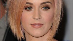 Katy Perry Bob Haircut Katy Perry Short Pink Bob Hairstyle Short Straight Haircut