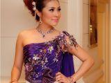 Khmer Hairstyle Wedding 96 Best Cambodia Brides Images On Pinterest