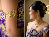 Khmer Hairstyle Wedding Cambodian Hairstyle Khmer Bride Hairstyle In Wedding Ceremony
