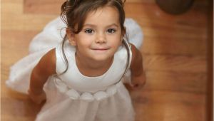 Kids Hairstyle for Wedding Latest Wedding Hairstyles for Little Kids Girls