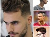 Kinds Of Haircuts for Men Different Types Hairstyles for Men Girly Hairstyle