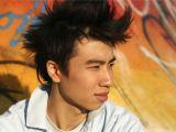 Korean Boy Hairstyles asian Men Hair Cuts Beautiful Handsome Haircut Mens Haircuts New