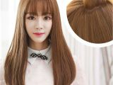 Korean Haircut with Bangs Korean Hairstyle for Girls Luxury Haircuts and Styles Luxury Boys
