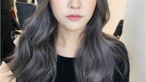 Korean Hairstyles Female 2019 Korea Korean Kpop Idol Actress 2017 Hair Color Trend for Winter Fall