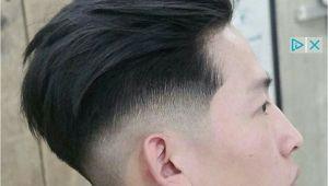 Korean Men Hairstyle Undercut asian Men Hair Hairstyle