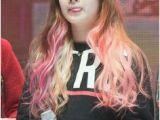 Korean Pop Hairstyle 27 Best Kpop and Korean Hair Style Images On Pinterest