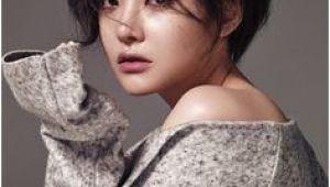 Korean Short Hairstyles Female 88 Best Korean La S Short Hairstyles Images