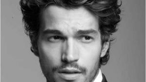 Latest Hairstyles for Men Curly Hair 15 Curly Men Hair