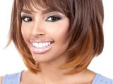 Layered Bob Haircut for Black Hair 16 Most Excellent Bob Hairstyles for Black Women