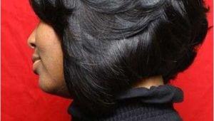 Layered Bob Haircuts for Black Women 10 Layered Bob Hairstyles for Black Women