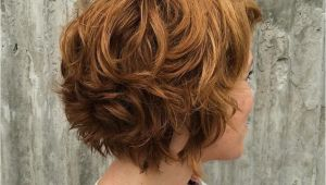 Layered Bob Haircuts for Thick Wavy Hair Layered Bob Haircut for Women 2017