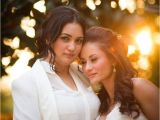 Lesbian Wedding Hairstyles Lesbian Wedding Hairstyles
