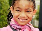 Lil Girl Braiding Hairstyles Little Black Girls Braided Hairstyles African American
