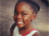 Little Black Girl Braiding Hairstyles Little Black Girls Braided Hairstyles African American
