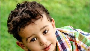Little Boys Curly Hairstyles 29 Adorable Little Boy Haircuts Creativefan