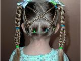Little Girl Braided Hairstyles Pictures Pretty and Funky Little Girls Hairstyles Braids