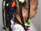 Little Girl Braids and Beads Hairstyles 9 Adorable Braided Hairstyles for Black Girls with Beads