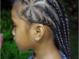 Little Girl Hairstyles In Braids Cute Little Black Girl Hairstyles with Braids