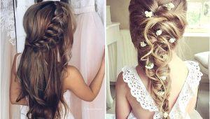 Little Girls Hairstyles for Weddings Trubridal Wedding Blog