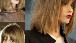 Long Bob Haircut for Fine Hair 30 Latest Short Hairstyles for Winter 2018 Best Winter