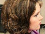 Long Bob Haircuts for Curly Hair 16 Hottest Stacked Bob Haircuts for Women [updated