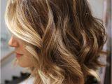 Long Bob Haircuts Wavy Hair 10 Stylish Wavy Bob Hairstyles for Medium Short Hair