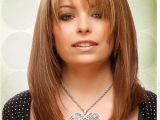 Long Bob Haircuts with Fringe 15 Best Ideas Of Long Bob Hairstyles with Fringe