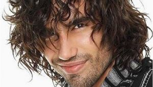 Long Curly Mens Hairstyles 10 Mens Long Curly Hairstyles