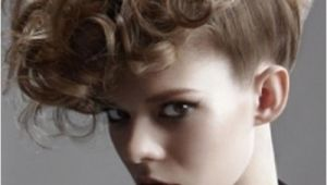Long Curly Mohawk Hairstyles Fascinating Long Mohawk Hairstyle Ideas
