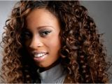 Long Deep Wave Weave Hairstyles 30 Mind Blowing Curly Weave Hairstyles