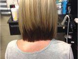 Long Hair Inverted Bob Haircut 15 Inverted Bob Styles
