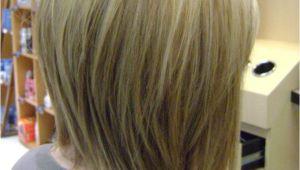 Long Tapered Bob Haircut Long Bob Haircuts Back View