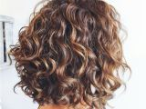 Loose Curls Hairstyles Pinterest I Like the Layers at the Back and the Angle Down to the Front